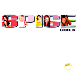 The Spice Girls-Spice