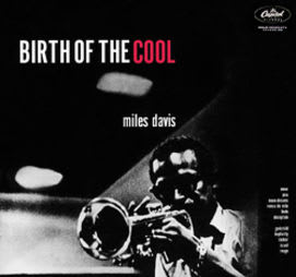Birth Of The Cool-Miles Davies