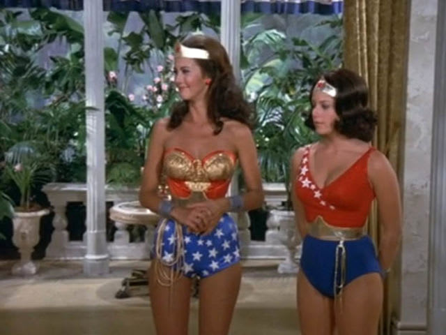 Wonder Woman's home was originally called Paradise Island, but this was eventually changed to better reflect her Greek heritage.