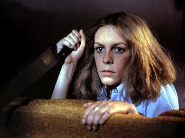 jamie lee curtis was involved in how many films in the halloween - Halloween Horror Movie Trivia