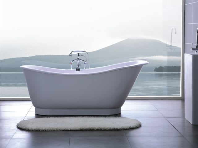 Bathtubs kill 340 people annually