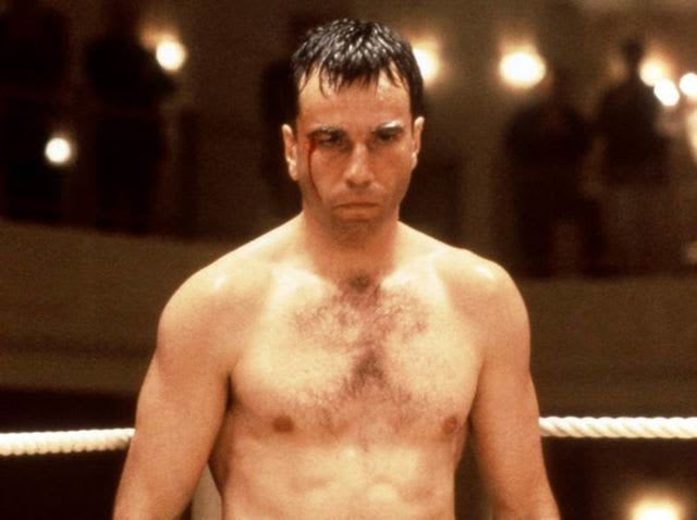 James Braddock (Cinderella Man)