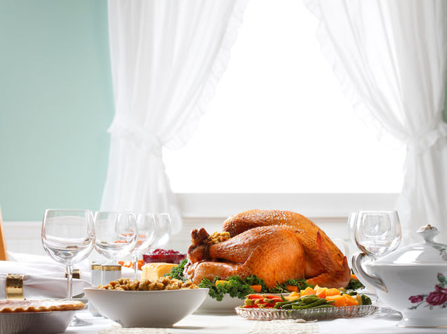 What kind of classic holiday food do you enjoy most?
