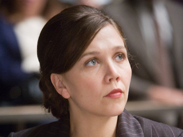 Did Rachel Dawes exist in the comic book?