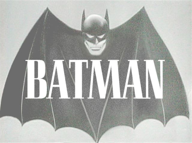 "When was the first ""Batman"" movie released?"