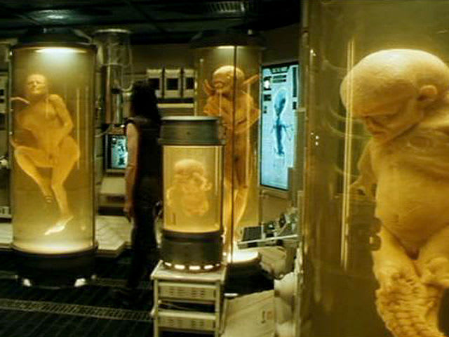 So You Think You Know The Alien Movies? | Playbuzz