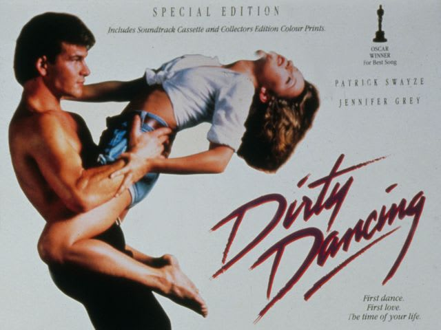 How well do you know Dirty Dancing? - Woman\'s own