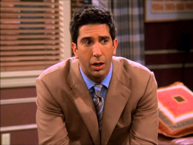 What was the secret to Ross's moistmaker Thanksgiving sandwich?