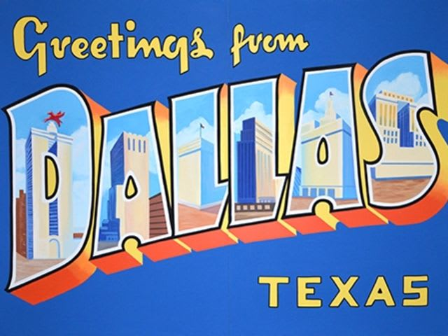 Believe it or not, Dallas is not the capital of Texas. Austin is!
