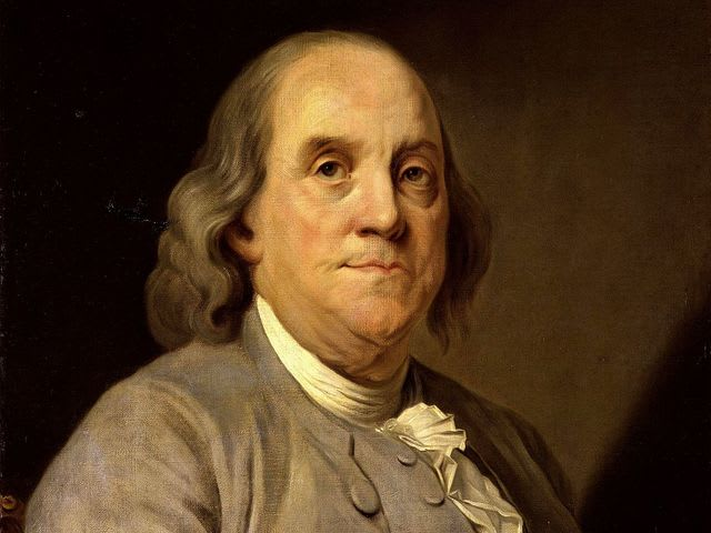 Ben Franklin was all in on making the turkey America's national bird!