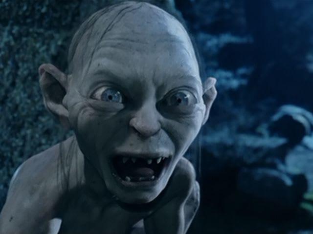 Lord of the rings movie quotes quiz