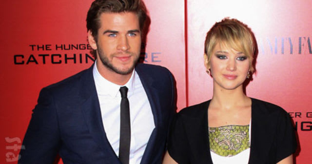 J law dating liam