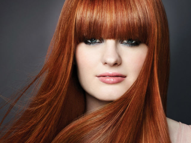 What is the hair color that you've always wanted?
