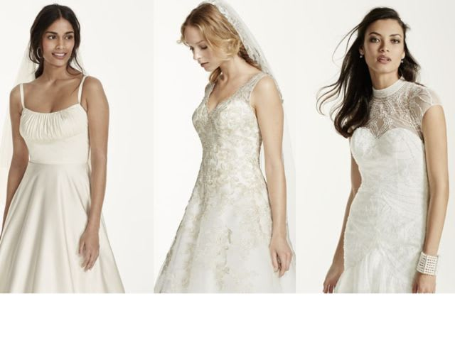 The Ultimate Wedding Dress Terminology Quiz Playbuzz What
