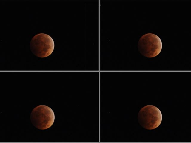 "What astronomical error(s) did televangelist John Hagee make in his ""Blood Moon"" eclipse prophecies?"
