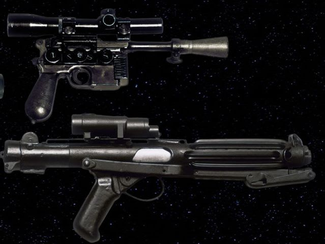 Which company is not considered one of the largest arms manufacturers in the galaxy?