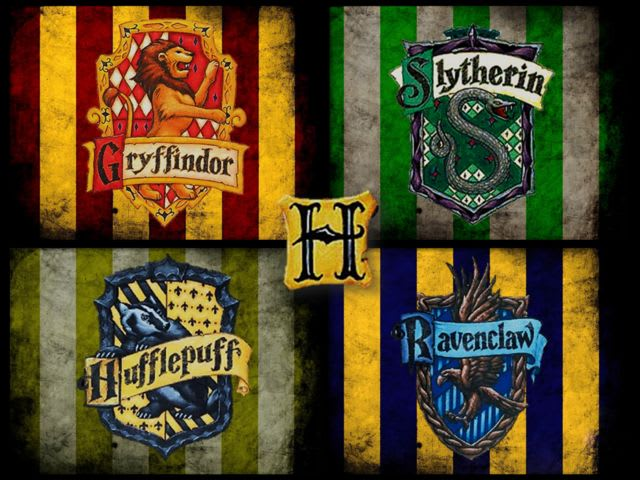 What house do you think you'd be sorted into?