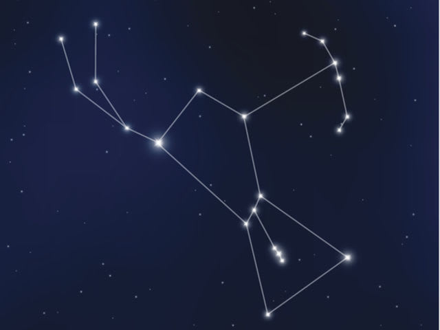 Can you name this star constellation?