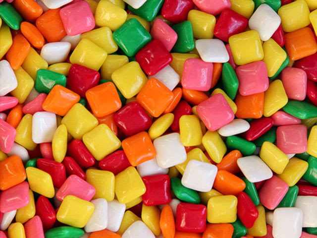 Identify this candy: