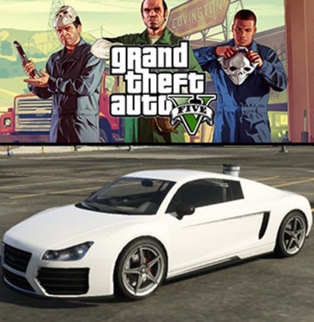Name That Gtav Sports Super Car Quiz Playbuzz