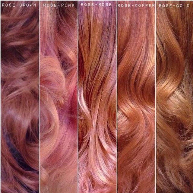 Loreal Review Reddish Blonde AKA Strawberry Blonde  YouTube