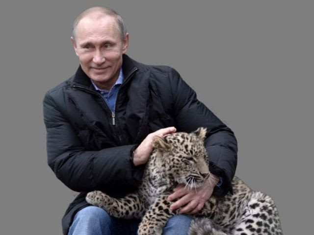 Vladimir Putin's birth date is, October 7th, ____?