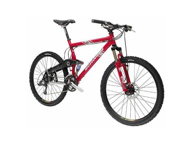 Vintage Mountain Bike Quiz Bikeradar