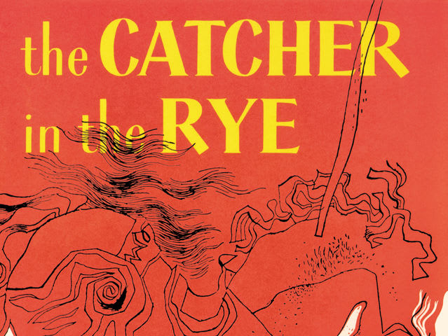 What is the 'catcher in the rye'?