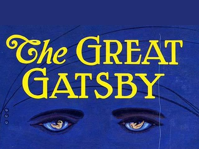 Where does Gatsby's reunion with Daisy take place?