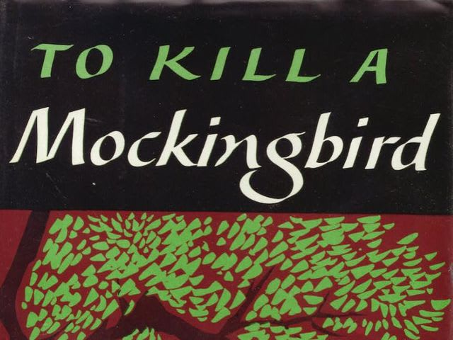 On what writer did Harper Lee base Dill?