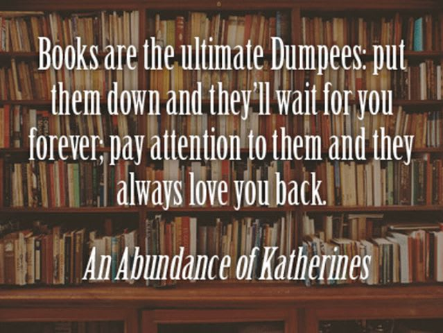 How many times was Colin dumped by a Katherine in An Abundance of Katherines?