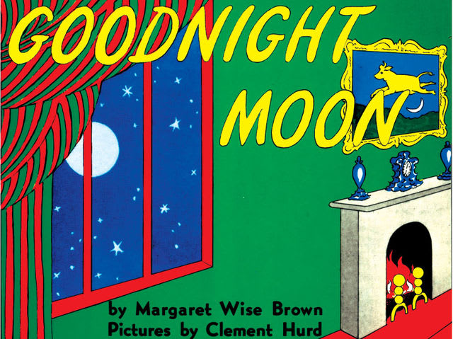 Which song by the band Shivaree has the same name as a famous book for children by Margaret Wise Brown?