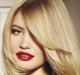 идеальный цвет волос тест