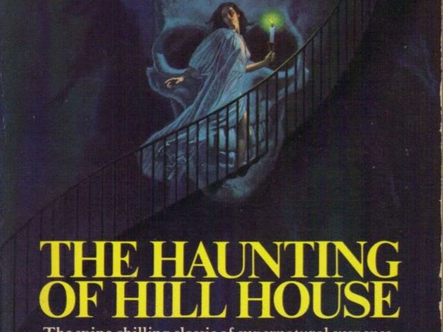 Who wrote The Haunting of Hill House?