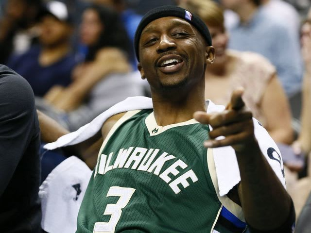 Is Jason Terry still in the league?