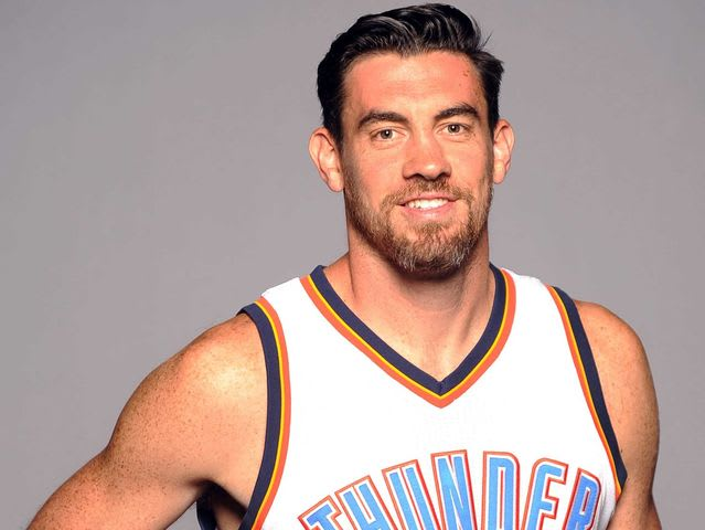 Is Nick Collison still in the league?