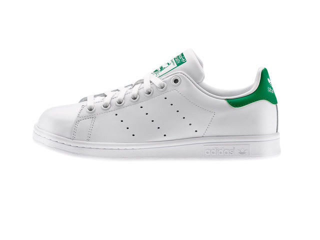 According to adidas, the Stan Smith is their best selling model of all time,