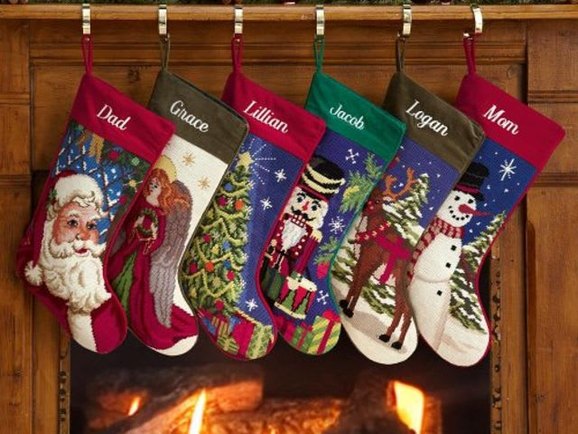 What is your ideal stocking stuffer?