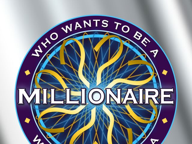 Who Wants To Be A Millionaire?' Quiz: The Winners' Questions ...