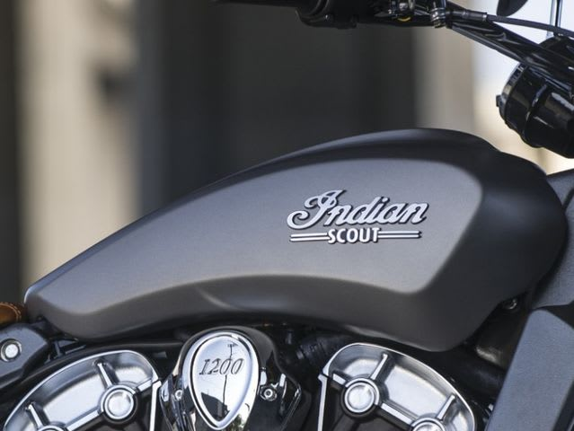 "Seriously, the only stock cruiser that can run-down Indian's surprisingly affordable Scout in a dragrace, is Harley's Screaming Eagle V-Rod. (We're not counting the VMAX and Diavel as ""cruisers"" for this survey, because we make the rules.)"
