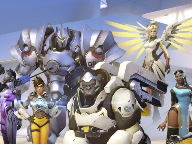 When the Overwatch was disbanded six years ago, how did you feel?