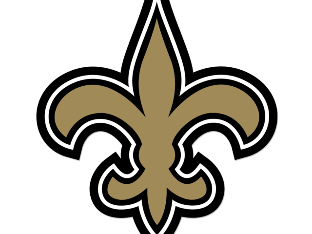 New Orleans Saints?