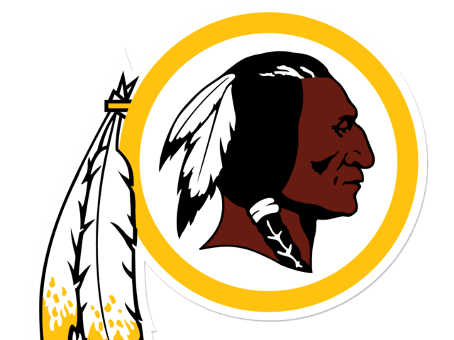 Washington Redskins?