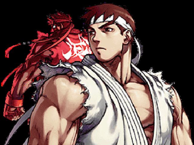 True Or False: Ryu And T.Hawk Share The Same Birthday