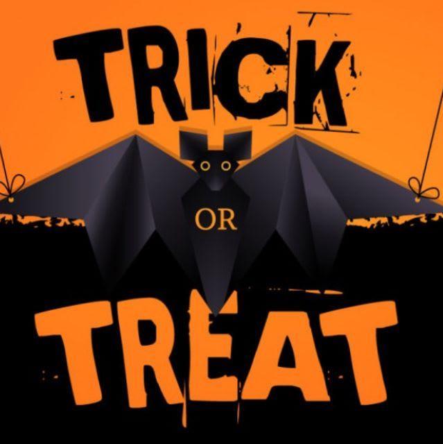 Are you an early or late trick-or-treater