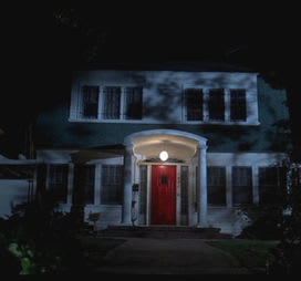 The Nightmare on Elm Street House