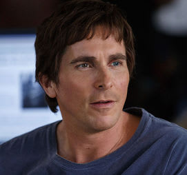 Christian Bale, The Big Short