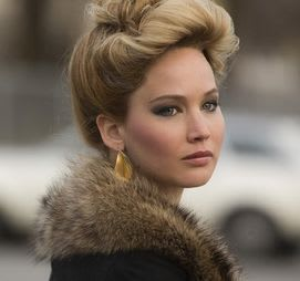 Jennifer Lawrence, American Hustle