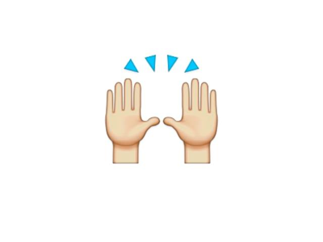 Was bedeutet dieses emoji