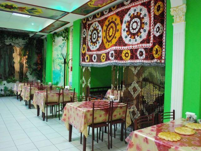 Вы решили открыть в Душанбе ресторан, скажем, китайской кухни и придумали для него название, например, «Лусюнь». Удастся ли воплотить эту идею?